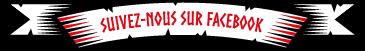 Suivez Lancer de Hache Nantes sur Facebook